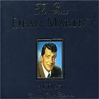Great Dean Martin,the