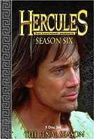 Hercules: Legendary Journeys - Season 6 - Final [DVD]