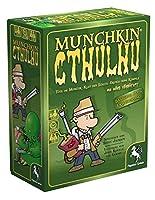 Munchkin Cthulhu 1+2 [Import allemand]