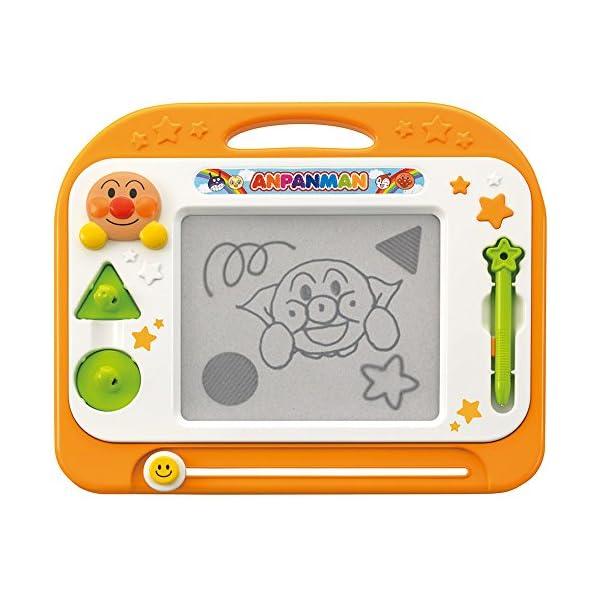 アンパンマン かいて育脳! らくがき教室ジュニアの紹介画像2