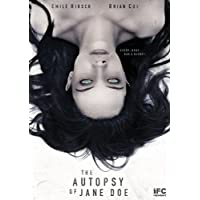 Autopsy of Jane Doe /
