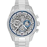 Zenith Chronomaster El Primero Skeleton Dial Automatic Men's Chronograph Watch [並行輸入品]