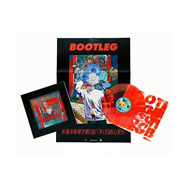 BOOTLEG(ブート盤 初回限定)(CD+1...の紹介画像2