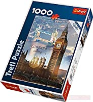 TRF10395ロンドンのダーウィン - ロンドンダンパズルでのPz.1000モデル