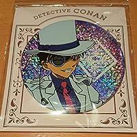 名探偵コナン アニメイト おおきなきらきら缶バッジ トランプver. 怪盗キッド