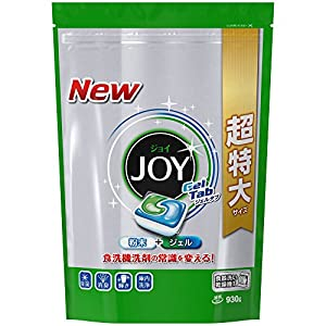 ジョイ ジェルタブ 食洗機用洗剤 60P