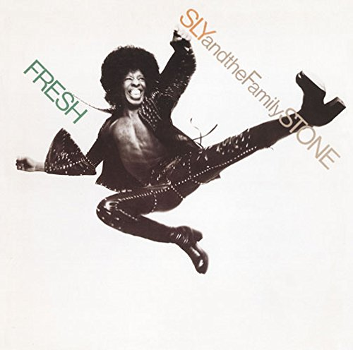 Fresh / Sly & The Family Stone