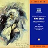 King Lear (Naxos Audio) 画像