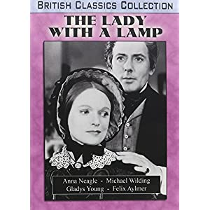 Lady With a Lamp [DVD] [Import]