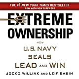 Extreme Ownership: How U.S. Navy SEALs Lead and Win 画像