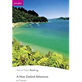 Penguin Readers: Easy Starters A NEW ZEALAND ADVENTURE (Penguin Readers (Graded Readers))