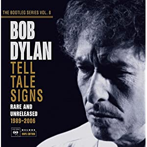 Tell Tale Signs: Bootleg Series 8 (Ogv) [12 inch Analog]