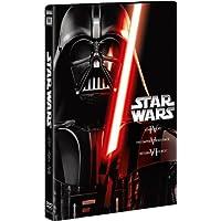 スター・ウォーズ オリジナル・トリロジー DVD-BOX (初回生産限定)