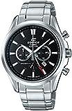 [カシオ]CASIO 腕時計 EDIFICE EFB-504JDJ-1AJF メンズ