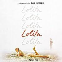 ロリータ オリジナル・サウンドトラック