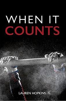 When It Counts (2016) by [Hopkins, Lauren]