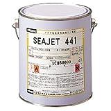 船底塗料 剥離剤 SEA JET441(シージェット441)
