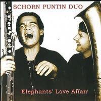 Elephants' love affair The opener Tiefentraume Der zwerg Em haimetli