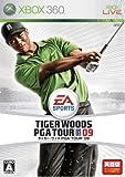 「タイガー・ウッズ PGA TOUR 09 (英語版) 」の画像