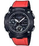 [カシオ]CASIO 腕時計 G-SHOCK ジーショック カーボンコアガード構造 GA-2000E-4JR メンズ