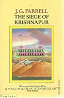 The Siege of Krishnapur (Flamingo S.)