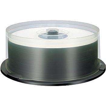 三菱ケミカルメディア 業務用(DMA)BD-R 100GB 100年アーカイブ スピンドルケース25枚入り 型番 PDBF25RTJP