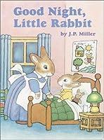 Good Night, Little Rabbit (Great Big Board Books)