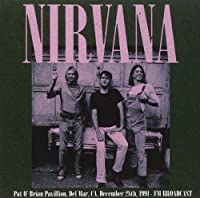 Pat O Brian Pavillion by Nirvana (2015-10-23)