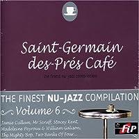 St Germain Des Pres Cafe 6