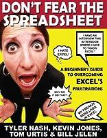 Don't Fear the Spreadsheet