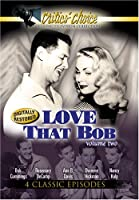 Love That Bob 2 [DVD] [Import]