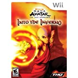 Avatar: The Last Airbender-Into the Inferno - Nintendo Wii by THQ [並行輸入品]