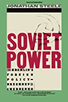 Soviet Power (Dream Your Own Romance)