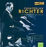 没後20年記念BOX ~ リヒテル・プレイズ・ベートーヴェン (Sviatoslav Richter plays Beethoven) [12CD Box] [輸入盤] [日本語帯・解説付]