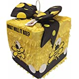 What will it Bee. Gender Reveal Pinata