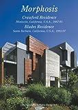 世界現代住宅全集 15 モーフォシス クロフォード邸 ブレーズ邸