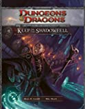Keep on the Shadowfell: Adventure H1 (D&D Accessory)