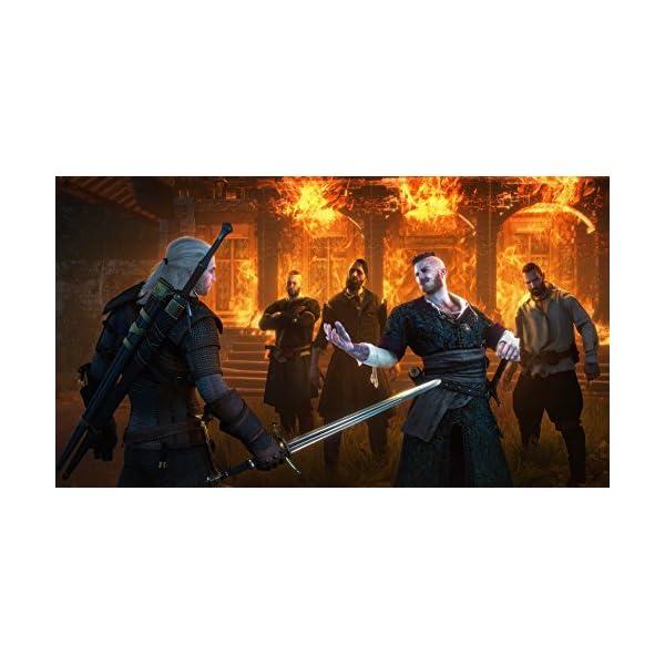 ウィッチャー3 ワイルドハント ゲームオブザ...の紹介画像11