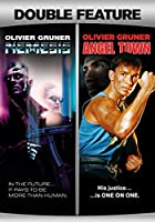 Nemesis + Angel Town (olivier Gruner Double Feature) [DVD]