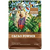 Power Superfoods Organic Cacao Powder, 500g
