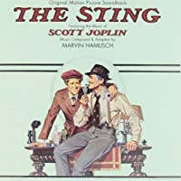The Sting: Original Motion Picture Soundtrack by Marvin Hamlisch (1998-10-06)