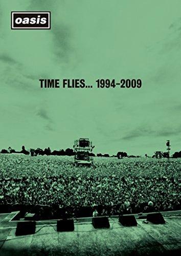 タイム・フライズ… 1994-2009 [DVD]