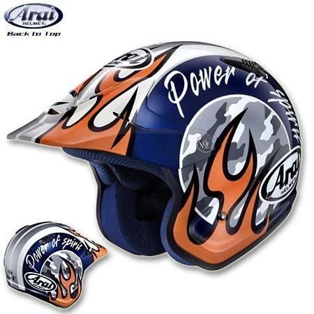 アライ(ARAI) バイクヘルメット ジェット HYPER-T KENNY3 L 59-60cm
