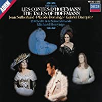 Offenbach: The Tales of Hoffmann (1990-10-25)