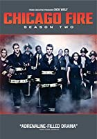 Chicago Fire: Season Two [DVD] [Import]