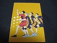 ハイキュー!! Blu-ray&DVD アニメイト特典 収納BOX BOXのみ