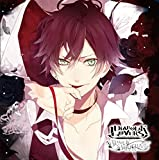 DIABOLIK LOVERS ドS吸血CD BLOODY BOUQUET Vol.1 逆巻アヤト CV.緑川 光