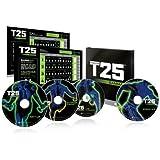 【並行輸入品】Shaun T's FOCUS T25 GAMMA Cycle DVD Workout
