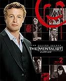 THE MENTALIST/メンタリスト<セカンド・シーズン> 後半セット[DVD]