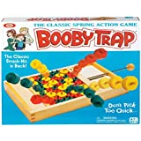 Ideal Booby Trap Classic Wood Game [並行輸入品]